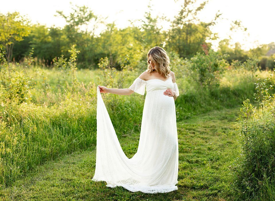 Stow Maternity Photography