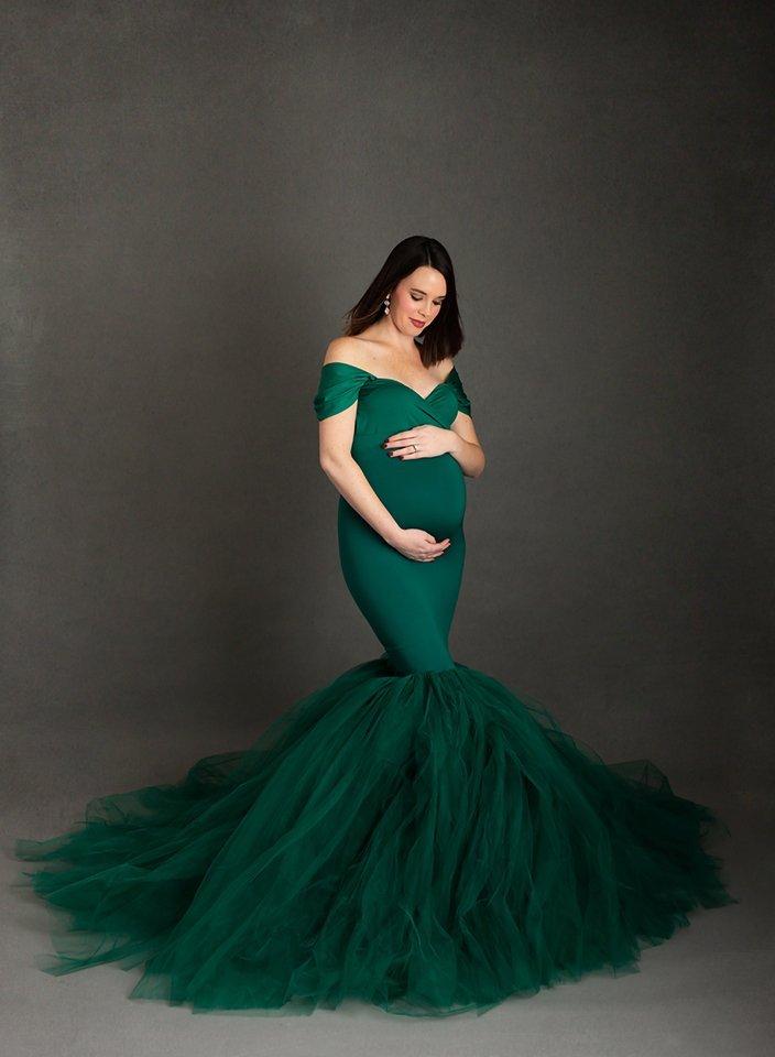 Akron Maternity Photos