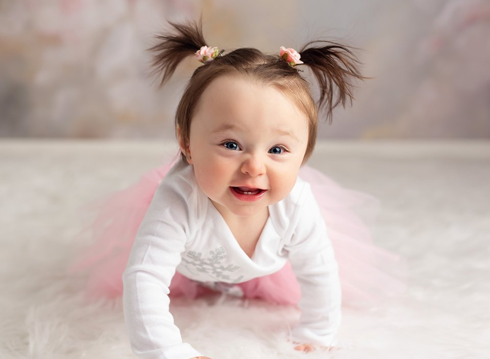 Hudson Baby Photographer