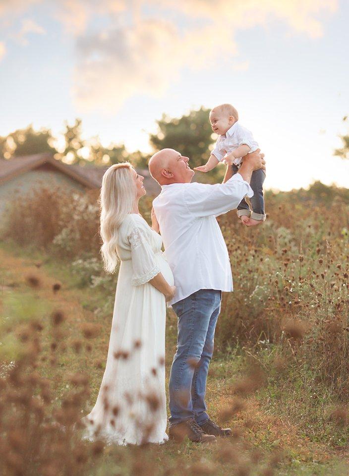 Peninsula Maternity Photographer