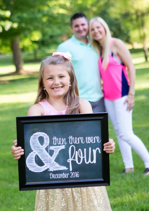 Cleveland Pregnancy Announcement   Waiting for Baby