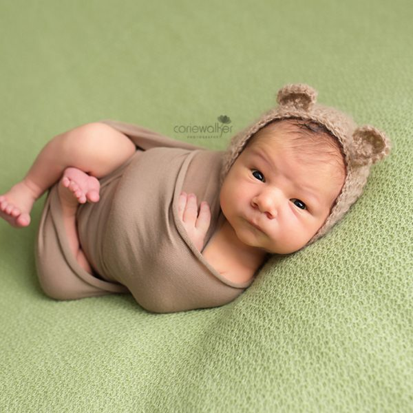 newborn photography baby boy