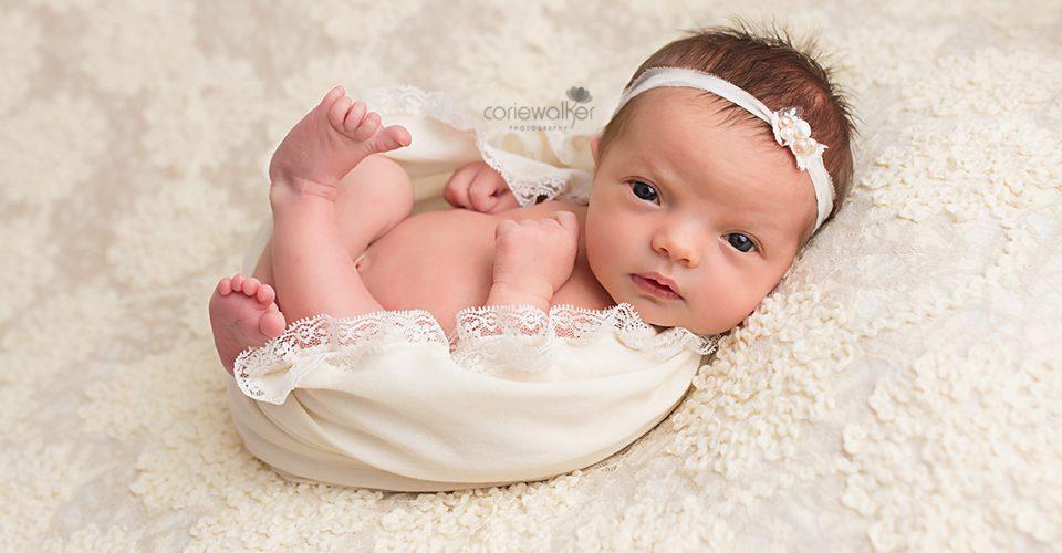 Hudson Newborn Photographer