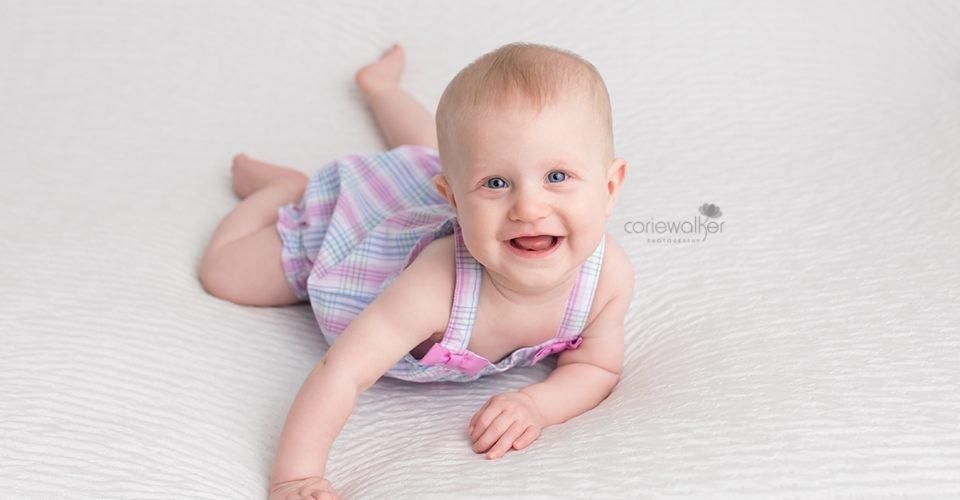 Solon Baby Photographer