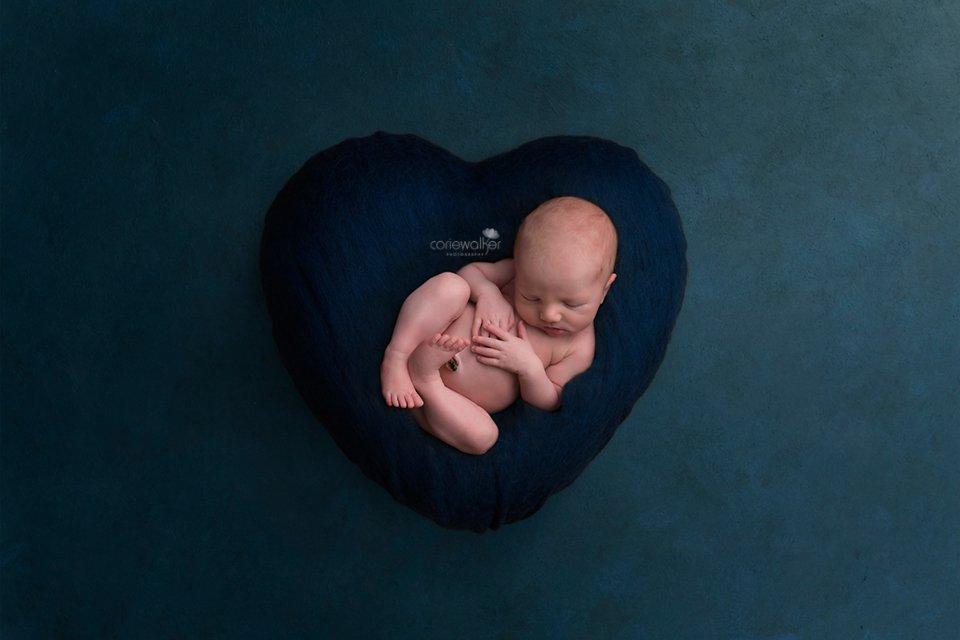 Fairy Tale Newborn Boy