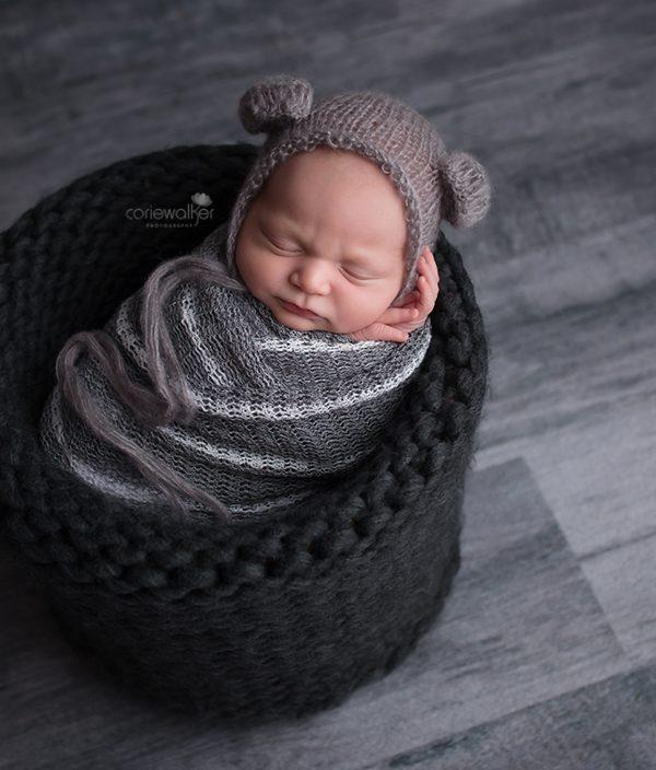 Wadsworth Newborn Photographer   Sweet Alexander