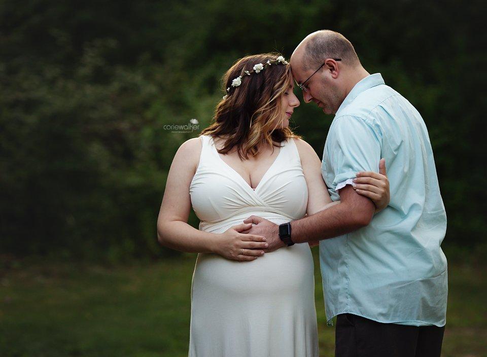 Maternity Photo Session
