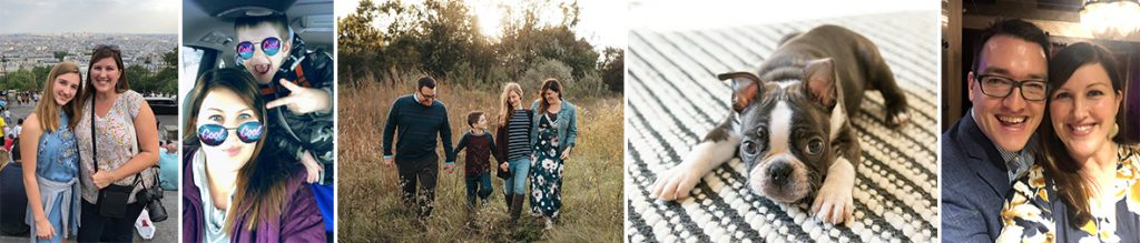 Corie-Walker-Family