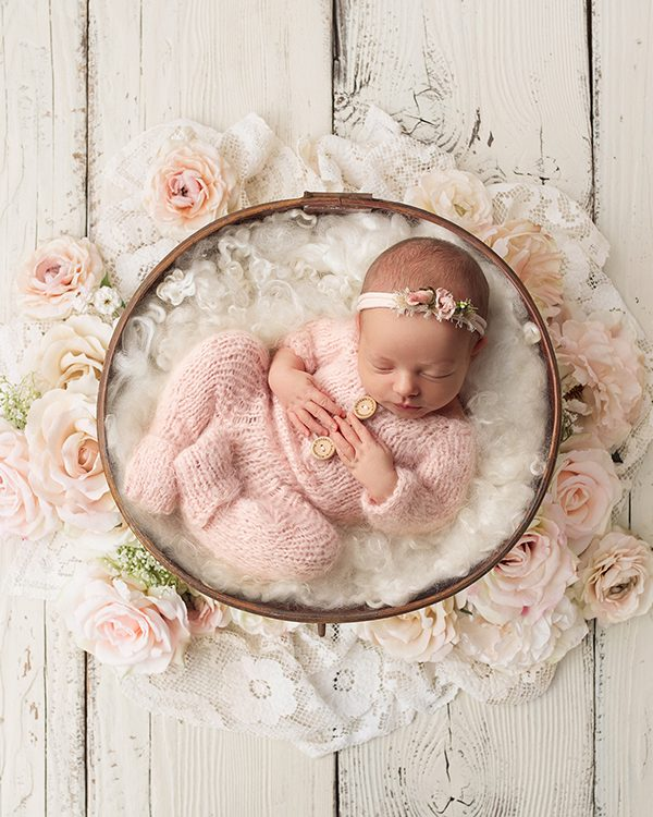 7 Safety Questions to Ask Before Hiring a Newborn Photographer