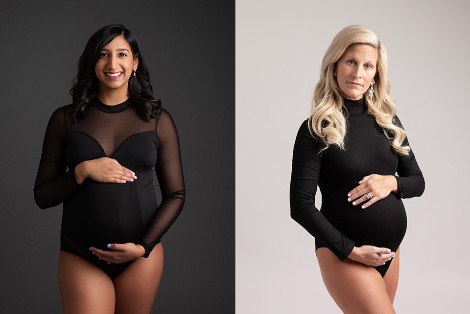 maternity body suits