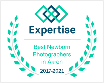 Oh Akron Newborn Photography